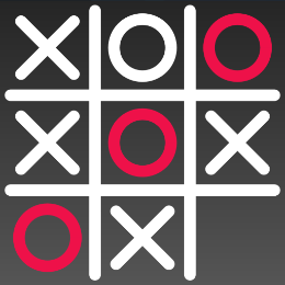 بازی x o