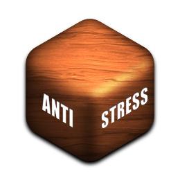 ضد استرس بازی ارامش